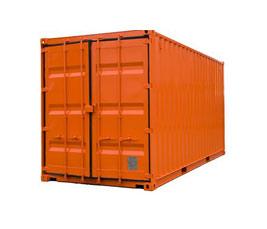 přepravní kontejner