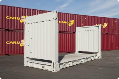 kontejner-20-Flat-Sklapeci