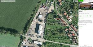 TOPOLNÁ (Areál firmy Bohemia transport), Topolná 62, Topolná, Tel.: 737 211 206
